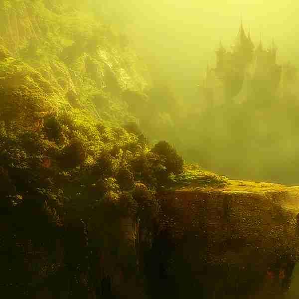 Elvanar Kingdom