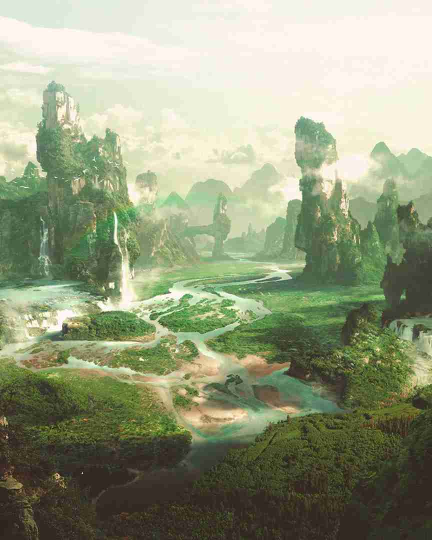 Wudrasir Kingdom