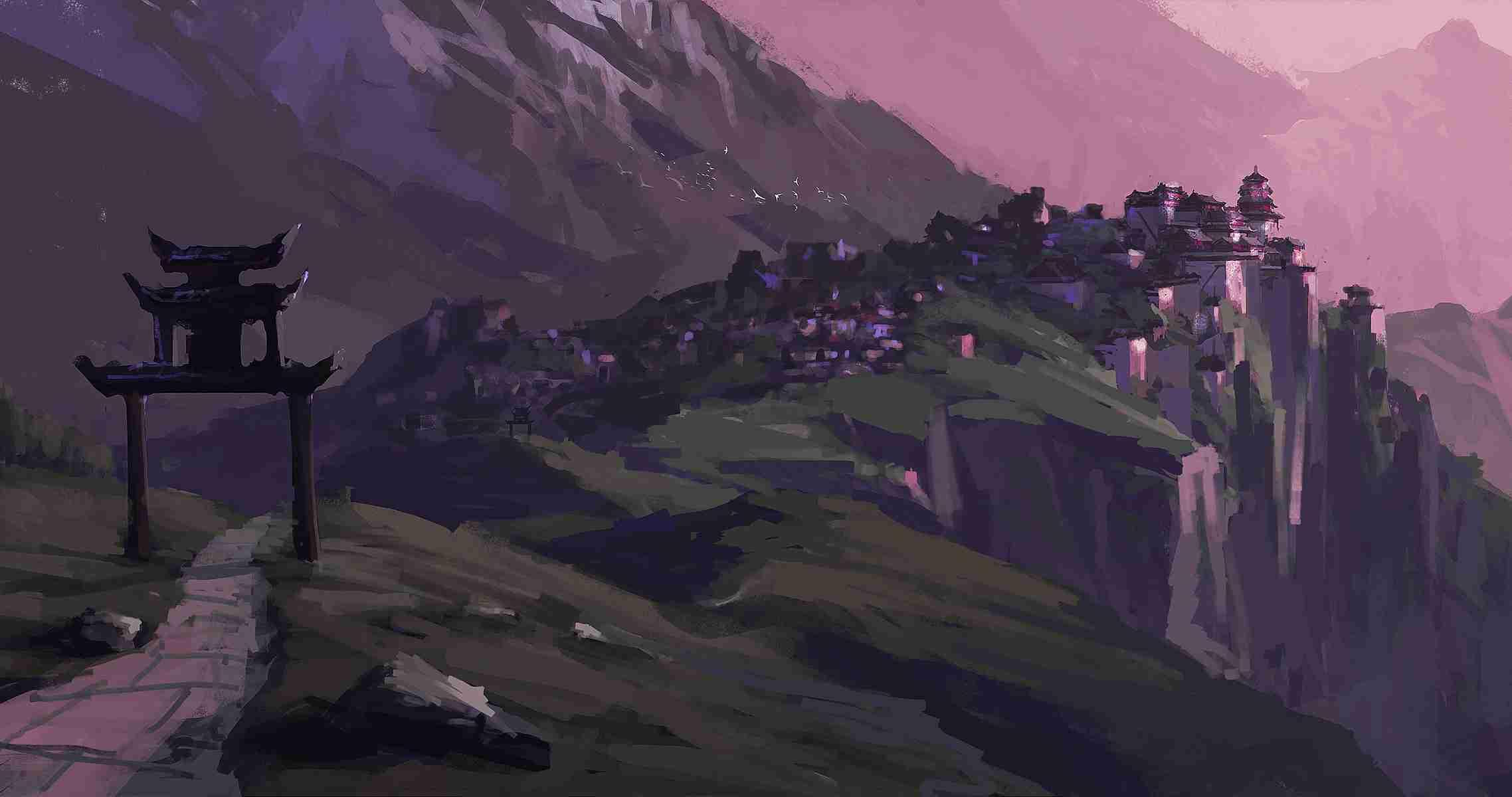 Eyvarla Kingdom
